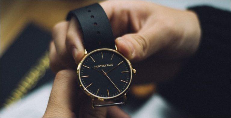usługi zegarmistrzowskie